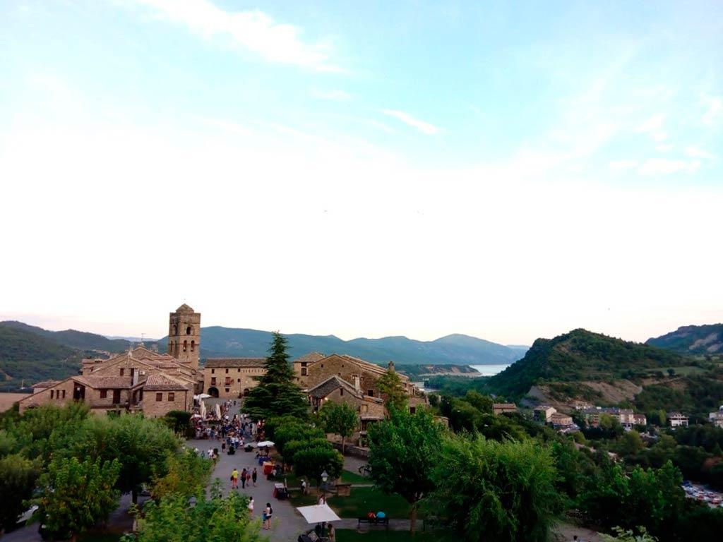 Emocionante Callizo Love Aragón