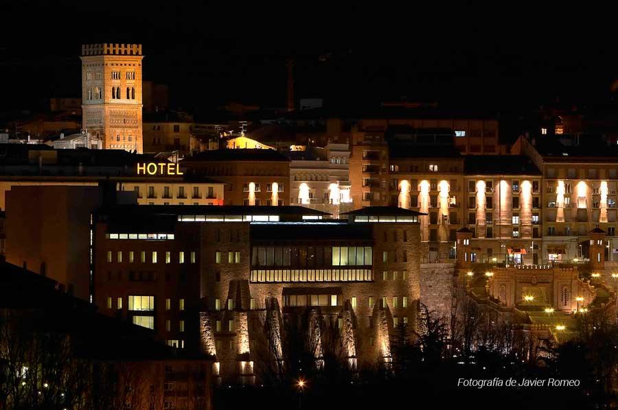 Teruel noche