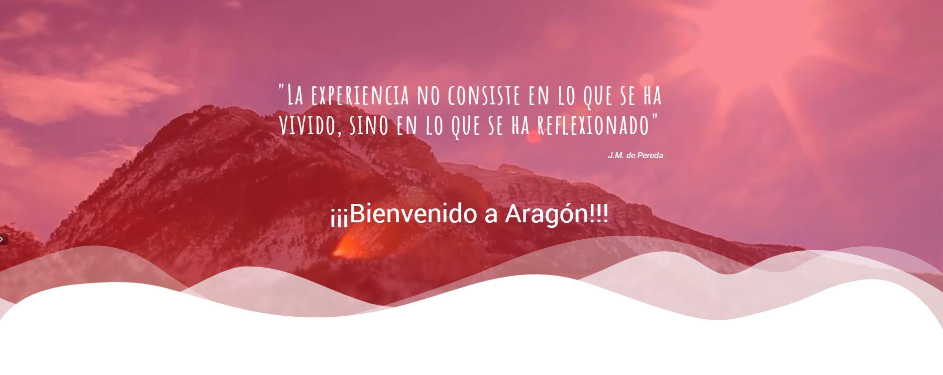 Love Aragón R Sociales