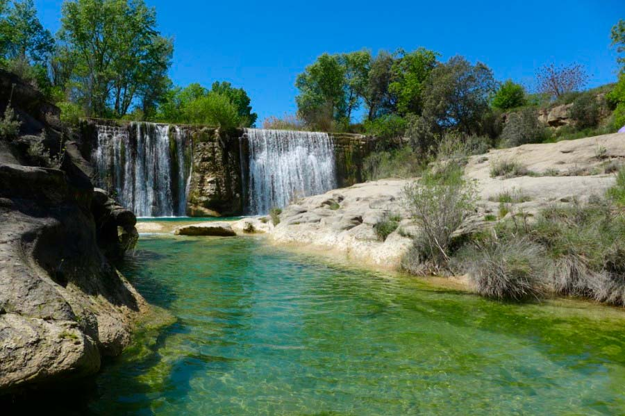 Cosas Que Hacer Este Verano En Aragón (Parte II) Azud