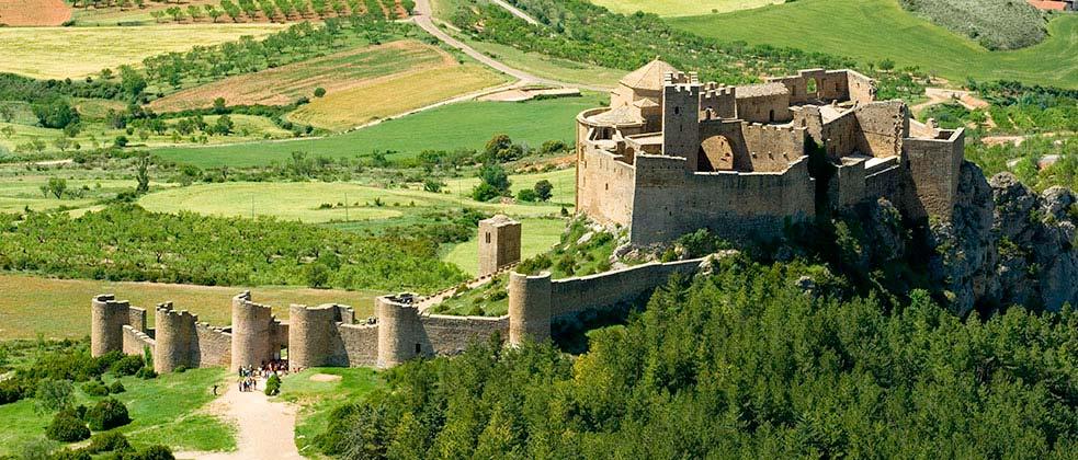 Cosas Que Hacer Este Verano En Aragón (Parte I) castillos