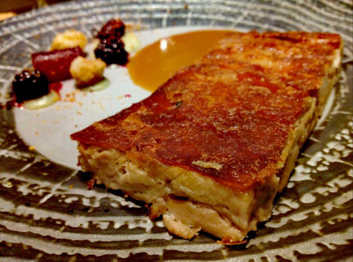 Cosas Que Hacer Este Verano En Aragón (Parte II) Gastronomía