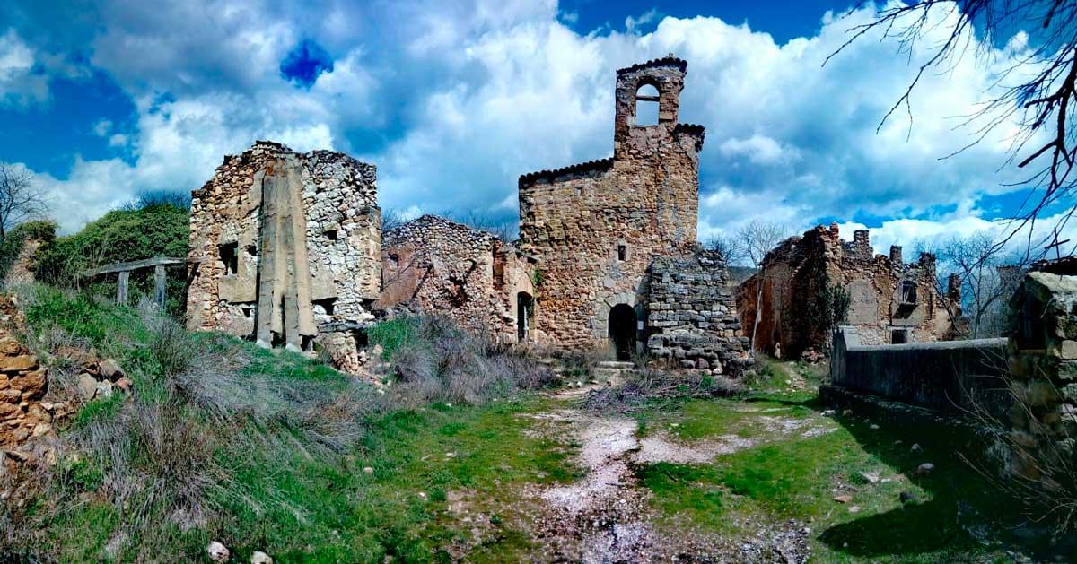 Cosas Que Hacer Este Verano En Aragón (Parte II) Finestras