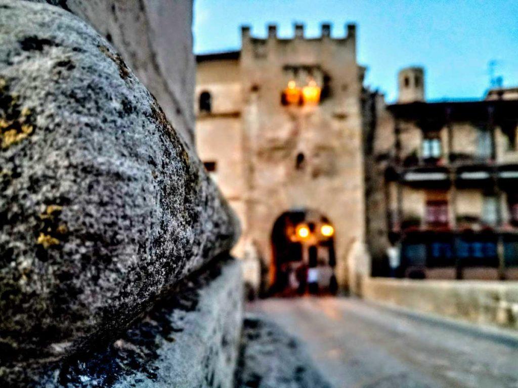Descubrir Aragón desde casa. Valderrobres 3