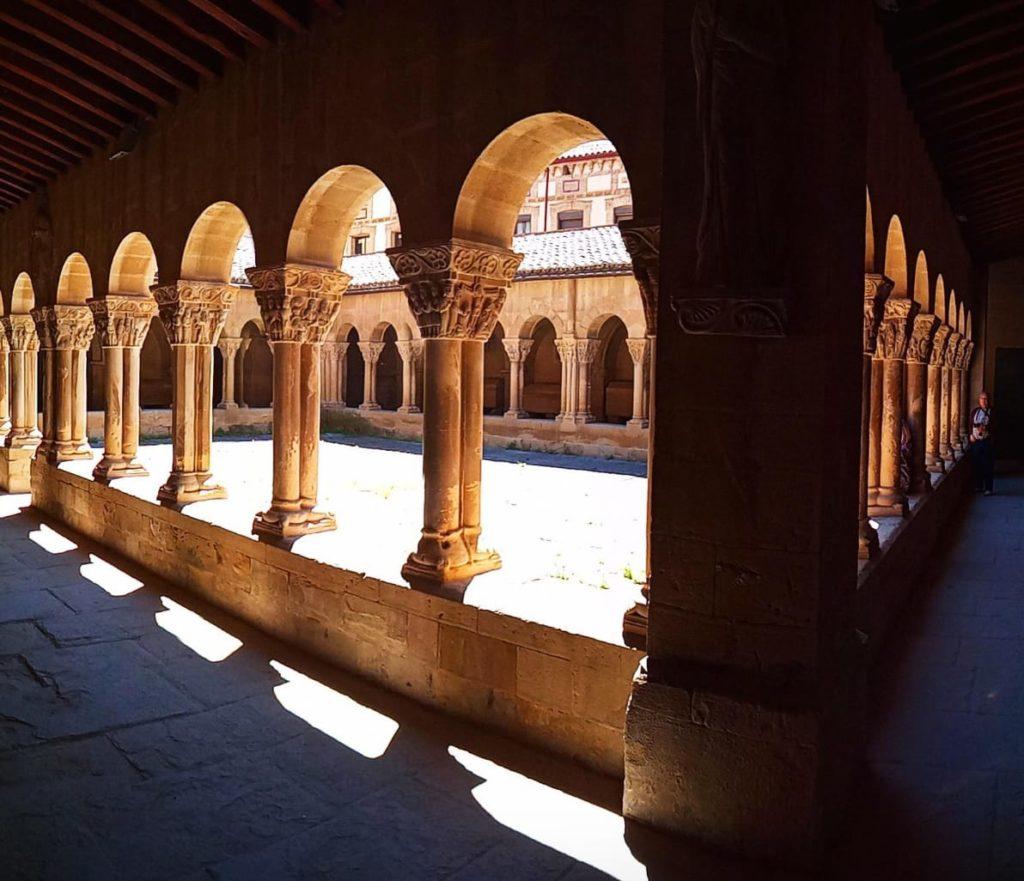 Claustro Huesca