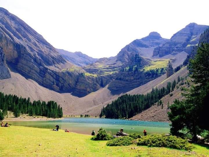 Cuatro rutas senderistas que triunfan este verano