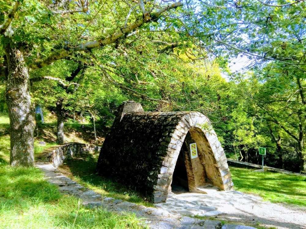 Parque Natural del Moncayo: desde el Santuario de la Virgen del Moncayo al collado Bellido