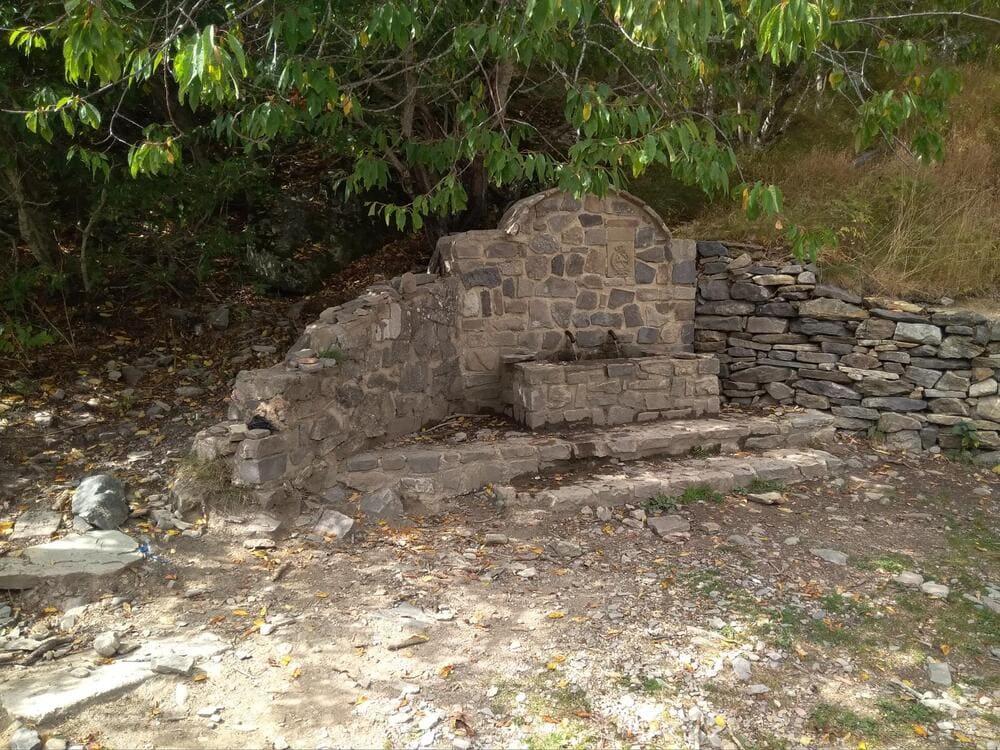 Parque Natural del Moncayo: desde el Santuario de la Virgen del Moncayo al collado Bellido 3