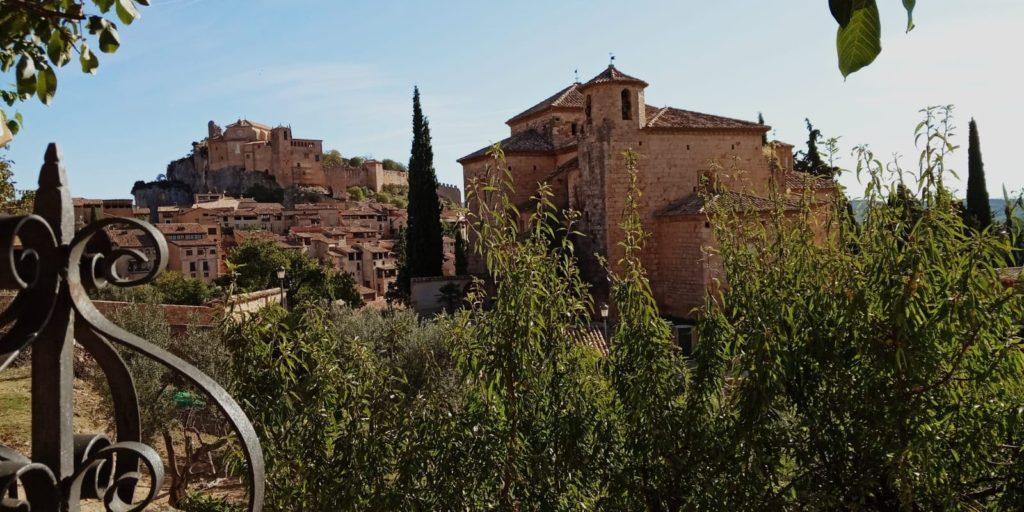5 de las mejores rutas por Aragón en coche Alquezar
