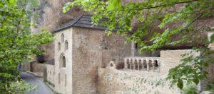 5 de las mejores rutas por Aragón en coche