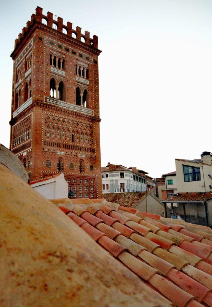 5 de las mejores rutas por Aragón en coche Teruel