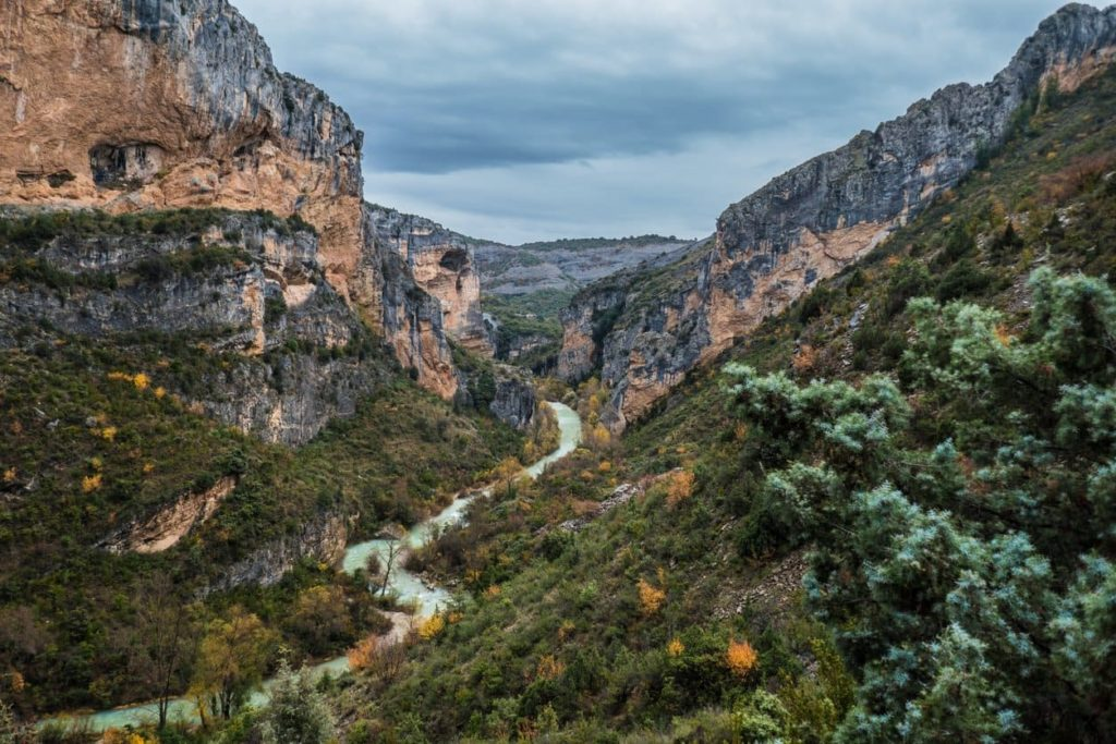5 de las mejores rutas por Aragón en coche 3