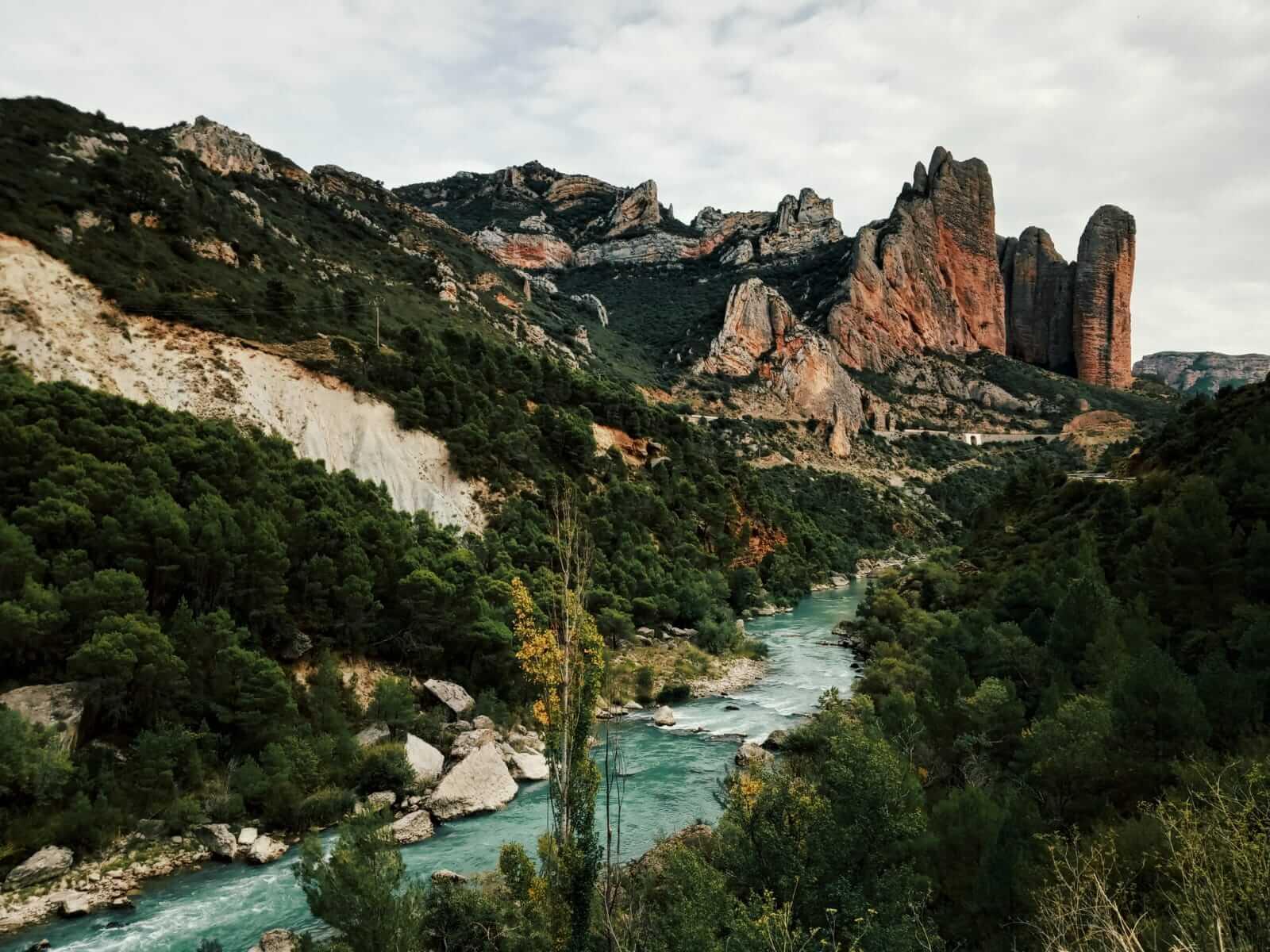 Destinos turísticos en Aragón para Semana Santa 2