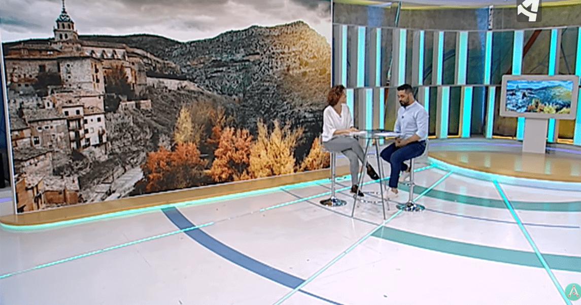 Destinos turísticos en Aragón para Semana Santa Aragón en abierto