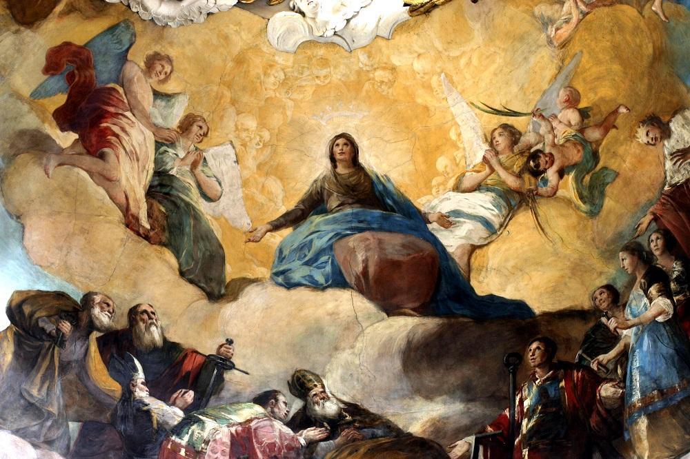 Goya en Aragón