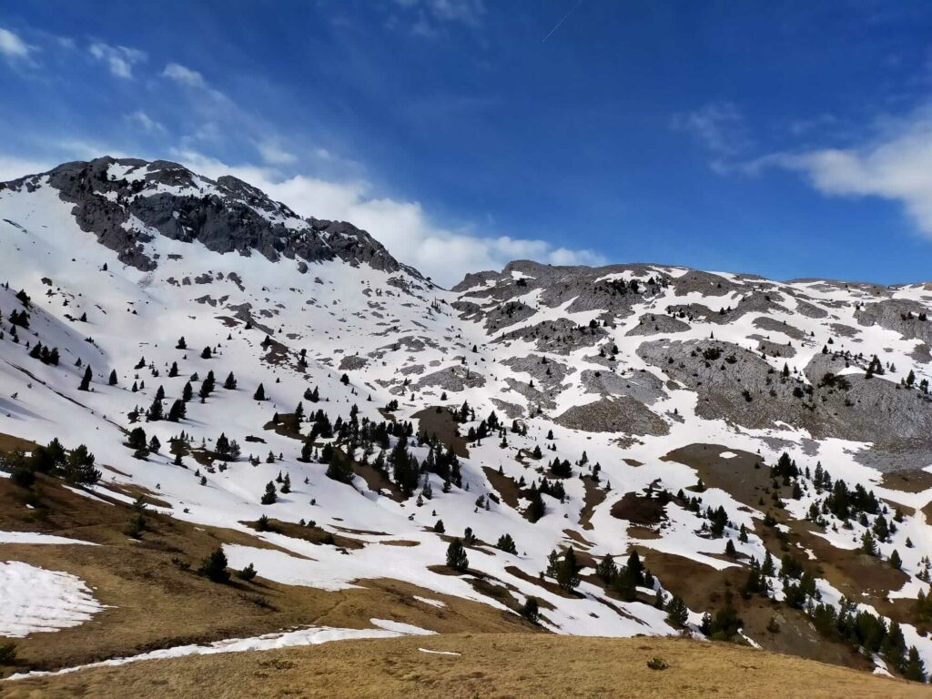 descubriendo nuevas rutas en el Pirineo