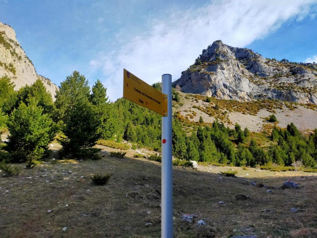 Poste nuevas rutas alternativas
