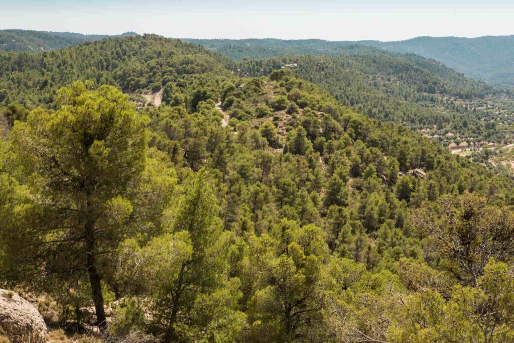 Rutas por Aragón en 4x4