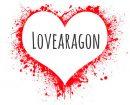 Logo Love Aragón