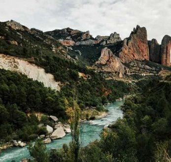 Destinos turísticos en Aragón para Semana Santa 5